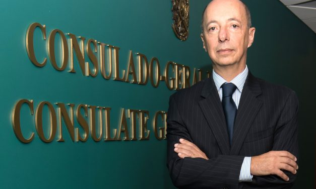 Adalnio Ganem e a importância do relacionamento comercial Brasil-Flórida