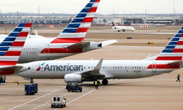 American Airlines comemora ratificação de acordo de céus abertos entre Brasil e EUA