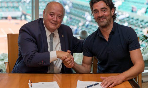 Lacoste e Federação Francesa de Tênis renovam parceria