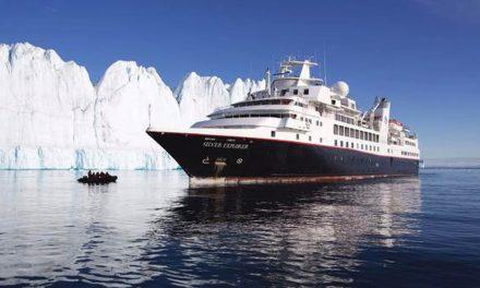 Royal Caribbean adquire 67% de participação na Silversea Cruises