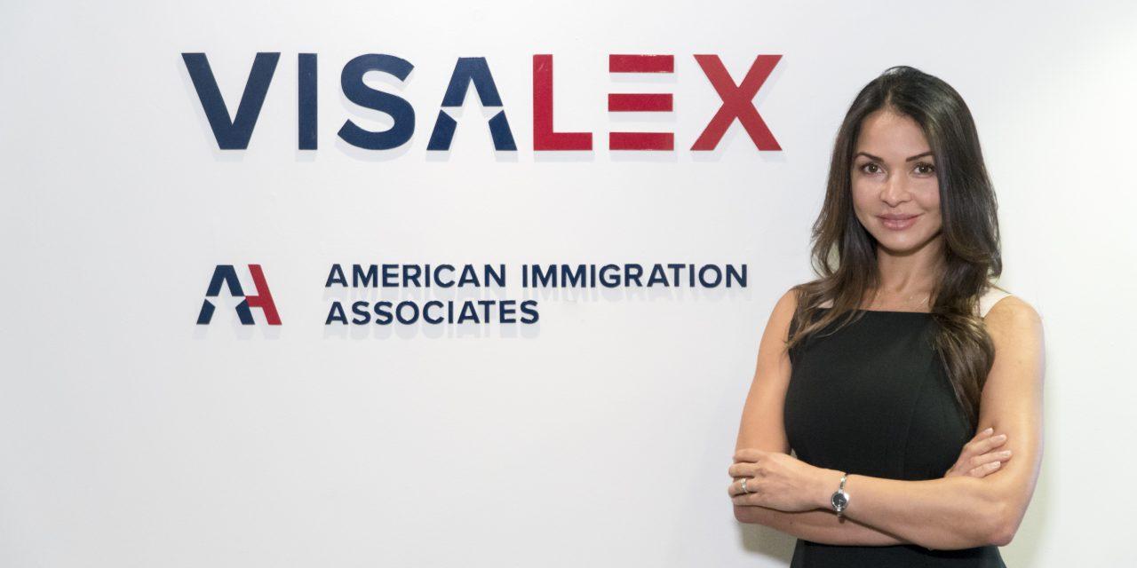 Escritório de imigração desenvolve plataforma online para agilizar processos