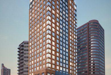 Residencial é oportunidade para brasileiros que buscam investir em Nova York