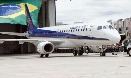 Embraer e Boeing formam parceria de US$ 4,7 bi para aviação comercial
