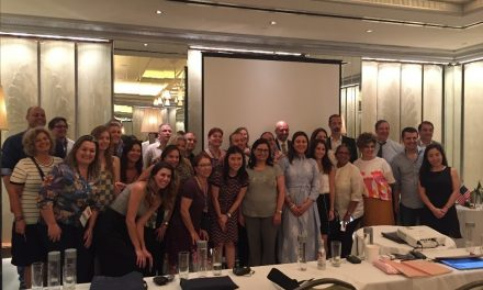 Fiesp leva empresários à Summer Fancy Food, em New York