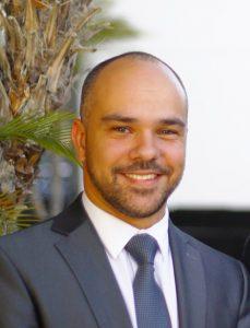 Zeno Silva, sócio da SGG International, é membro da família fundadora da empresa