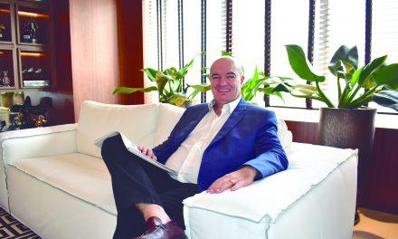 José Carlos Gimenez expande seu império para os EUA