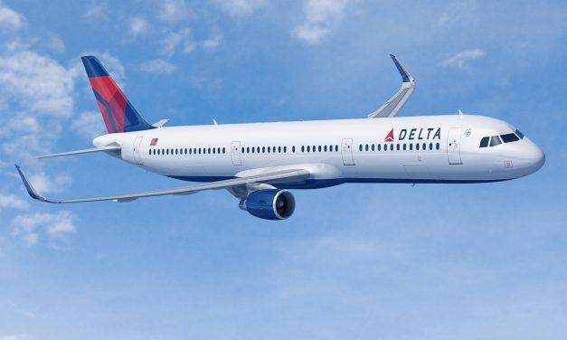 Delta intensifica a força de sua liderança na América Latina