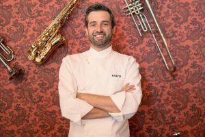 Chef André Berti decide franquear o Jazz Restaurante e Hamburgueria