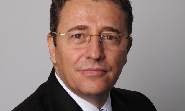 Eduardo Miron é o novo CEO da Marfrig