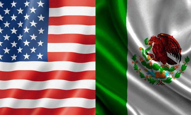 Novo Acordo Comercial entre os Estados Unidos e o México