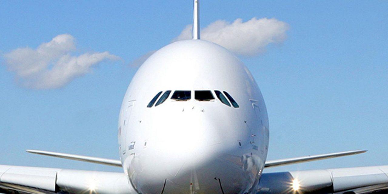 Transporte aéreo gera 65,5 milhões de empregos e US$ 2,7 trilhões em atividades econômicas