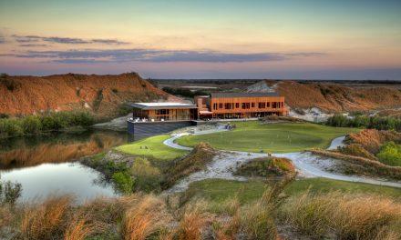Lakeland possui 38 campos de golfe à disposição dos turistas brasileiros, incluindo o premiado Streamsong