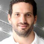 Mateus Baumer é um dos sócios fundadores da Blue Lab