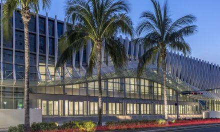 Grande Miami registra números recordes em turismo