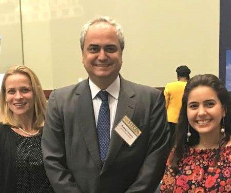 Rodrigo Fonseca revela como é possível incrementar o comércio entre Brasil e Flórida