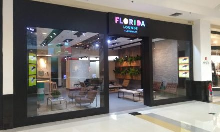 The Florida Lounge by Lennar será aberto em São Paulo