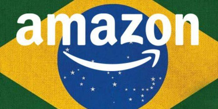 Amazon entra de vez no Brasil e passa a oferecer entrega em dois dias