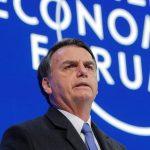 Bolsonaro discursa em Fórum Econômico Mundial e enfatiza proteção ao meio ambiente aliada ao desenvolvimento
