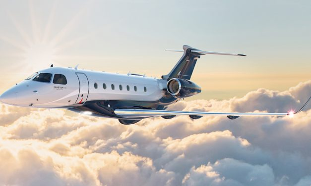 Embraer entrega um total de 181 jatos em 2018
