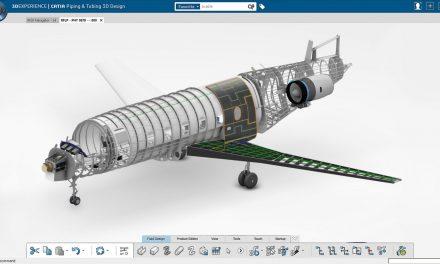 Airbus e Dassault Systèmes anunciam parceria estratégica para criar a indústria aeroespacial europeia do amanhã