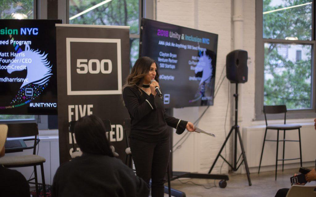 500 Startups tem inscrições para bootcamp em Miami