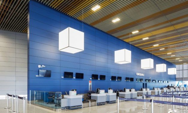 Aeroporto Internacional de BH entre os melhores do mundo