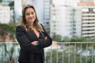 MÔNICA SCHIMENES, CEO DA MCM BRAND GROUP, É A PRIMEIRA EMPRESÁRIA DA AMÉRICA LATINA A RECEBER O PRÊMIO WECONNECT INTERNATIONAL WOMEN'S BUSINESS ENTERPRISE (WEB)