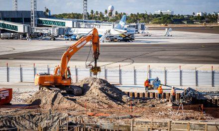 Aeroporto Salvador Bahia é premiado por financiamento de obras