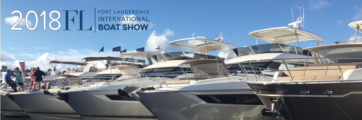 Principais Boat Shows dos EUA em busca de marcas para batizar seus eventos