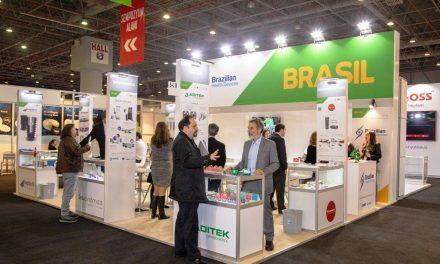 Participação da indústria odontológica brasileira na IDEX 2019 gera boas oportunidades de negócios