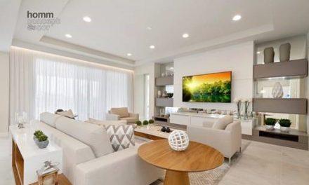 Empreendedor brasileiro mira em decoração de vacation homes