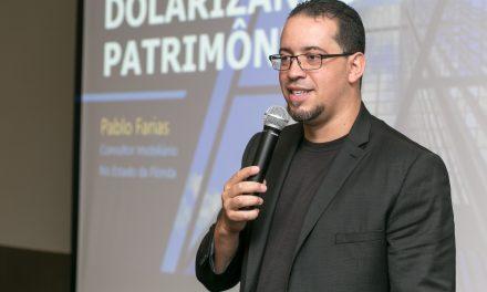 Consultor Imobiliário realiza série de debate em várias capitais no Brasil  sobre como investir no mercado americano