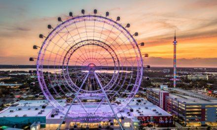 Orlando se consolida como destino mais visitado dos EUA em 2018
