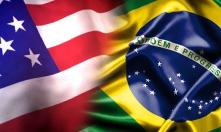 Horizonte mais claro na relação entre Brasil e EUA