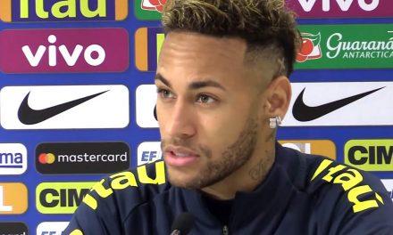 E agora, Neymar?