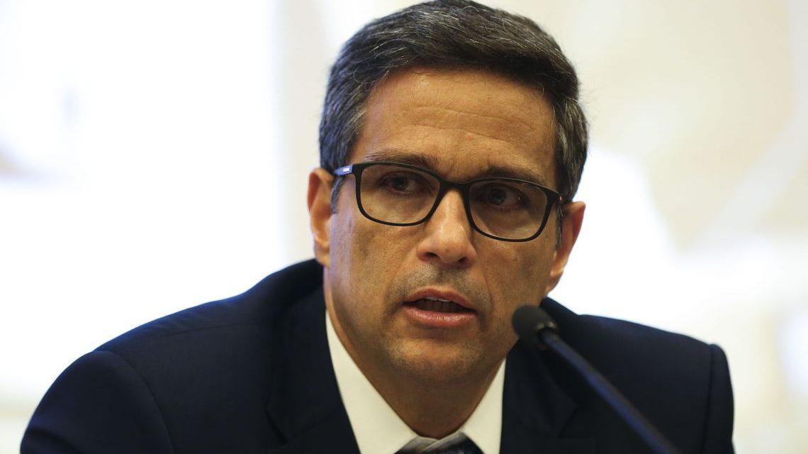 Presidente do BC: é preciso trabalhar para reduzir os juros do crédito