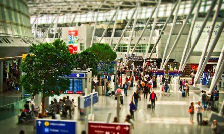 Aeroportos brasileiros têm piora de pontualidade nos primeiros cinco meses do ano, aponta levantamento da AirHelp