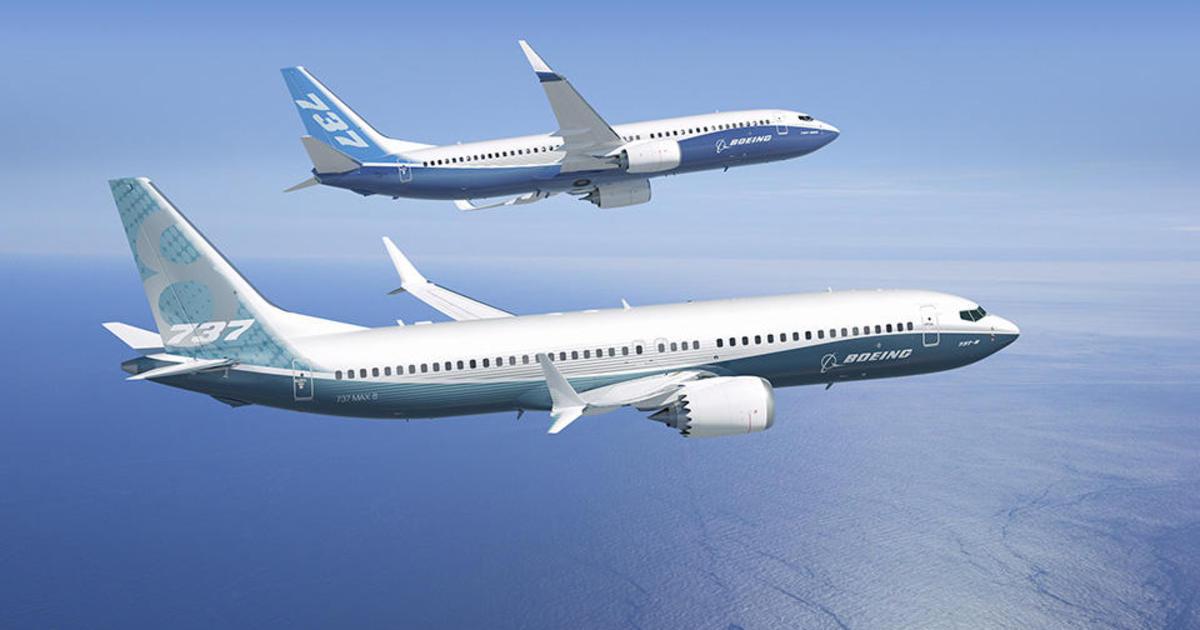 Esforço coordenado para colocar o 737 MAX em operação novamente e com segurança
