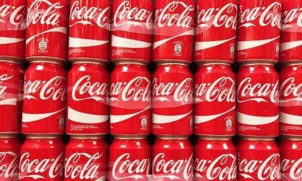Coca-Cola é mais valorizada por stakeholders