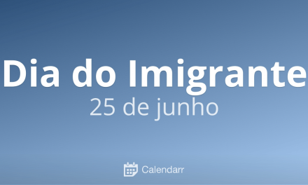 25 de Junho: Fluxo de pessoas que entram e saem do no Brasil aumenta e acende alerta no Dia do Imigrante