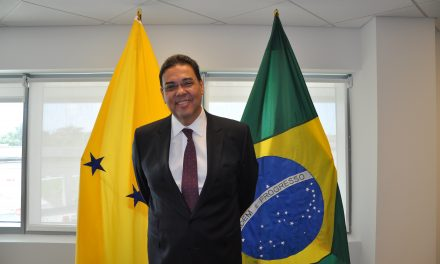 Consulado-Geral do Brasil em Miami entra em ritmo acelerado com nova liderança