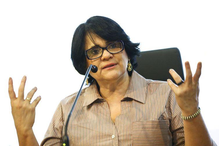 Brazil Expo Florida terá a presença da ministra dos Direitos Humanos, Damares Alves