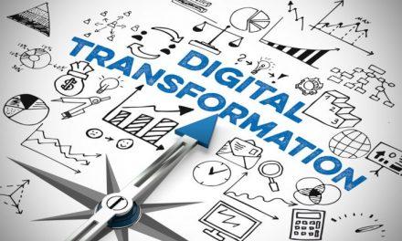 19% dos CEOs investiriam em transformação digital por medo dos concorrentes, aponta pesquisa da E-Consulting