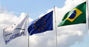 Governos de Mercosul e a União Europeia fecham Acordo de Livre Comércio