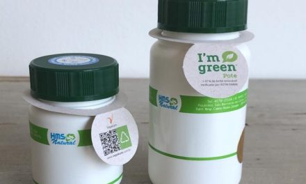 HMS Natural é a Primeira Farmácia de Manipulação do Brasil a Utilizar Plástico Verde