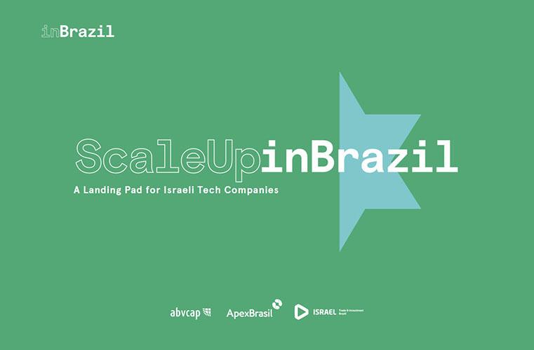 Conheça as empresas israelenses que prometem turbinar o ecossistema de startups brasileiro