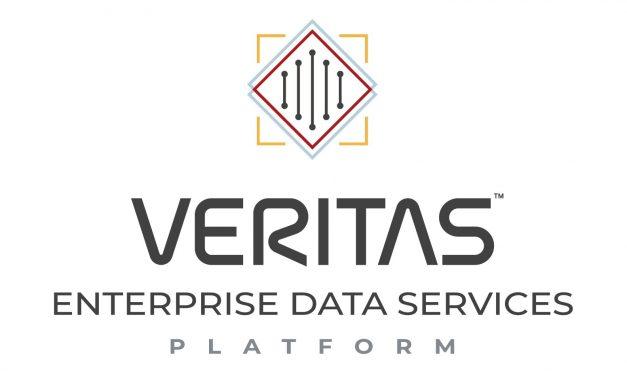 Veritas reduz complexidade de TI com nova plataforma de serviços de dados corporativos