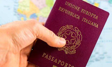 Aplicativo auxilia brasileiros a acompanhar pedido de cidadania italiana