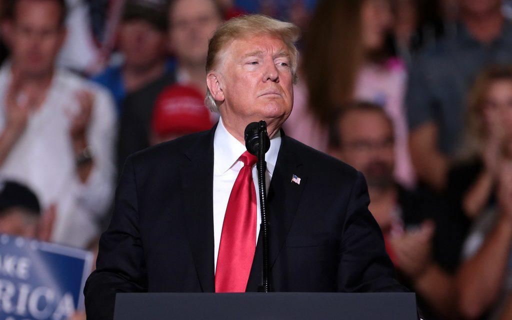 Donald Trump não é inimigo da imigração