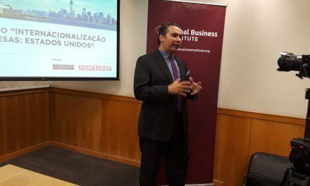 GBI Educations Series mostra o caminho das pedras para negócios nos  EUA
